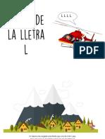 Conte de La Lletra L