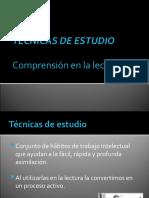 TecnicasDeLectura