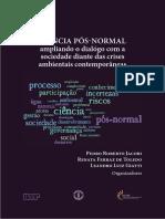 Livro - Ciência pós-normal