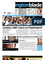 washingtonblade.com - volume 42, issue 7 - february 18, 2011