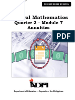 GenMathG11_Q2_Mod7_Annuities_Version2