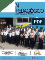 Guion Pedagogico Educacion Primaria Semana Del 11 Al 15-01-2021