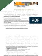 Evaluacionsistemastecnolgicos