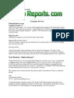 Salvia Reports