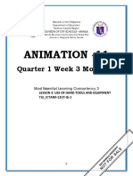 ICT-ANIMATION 11_Q1_W3_Mod3