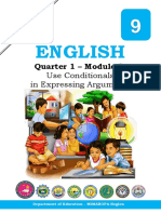 English 9 Quarter 1 Module 2