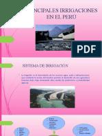 PRINCIPALES IRRIGACIONES EN EL PERÚ.pptx