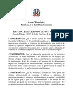directiva-de-seguridad-y-defensa-nacional-189-07