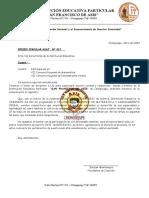 BASES DEL CONCURSO DE MATEMÁTICA 2012