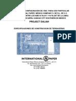 170310 -IP Proyect Daliah FFCC Manual de Especificaciones de Construccion.pdf