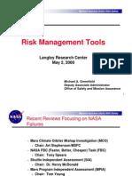 nasa-risk-management