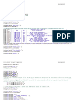 Java Program - Assignment - Arvin L. Hipolito BSCS - 2.docx