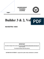 Builder 3 and 2 Vol 1