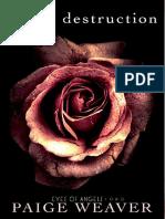 Sweet Destruction - Paige Weaver.pdf