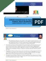 Administracion de Operaciones presentacion pdf