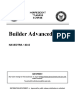 Builder Advanced