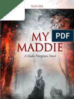 Tillie Cole - Hades Hangmen 08 - My Maddie (español)