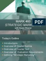 Mark460-week1-intro