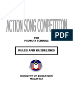 Action Song.doc