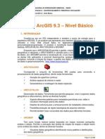 Tutorial ArcGIS 9.3 - Nivel Basico