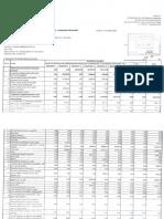 Raportul financiar al lui Tudor Deliu (24–30 octombrie 2020)