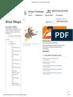 Blue Mage _ Final Fantasy Wiki _ Fandom.pdf