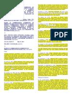 Case Digest Board of Commissioners (CID) vs. de la Rosa