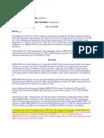 Medicard Philippines vs. CIR GR 22743