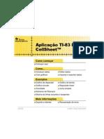 Manual Folha calculo