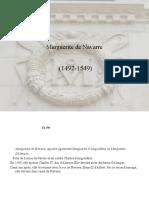 Presentation1 Marguerite de navarra Malita