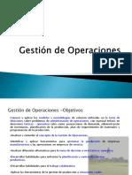 1.Introducción Gestión de Operaciones