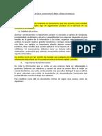 Esquema resumen tema 7. Archivo, protección de datos y firma electrónica.