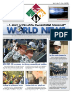 IMCOM World News 18 Feb. 2011