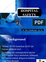 HOSPITAL SAFETY-NEW