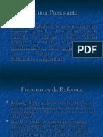 Reforma Protestante
