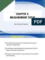 chap 5 measurement setup