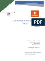 Analisis Macroentorno - Codelco