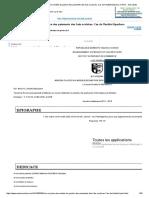 Memoire Online - Mise en place d'un modèle de gestion des paiements des frais scolaires