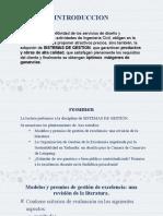 SISTEMAS DE GESTION1