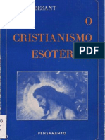 anniebesant00cristianismoesoterico