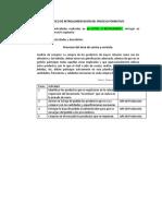 TALLER PRÁCTICO DE RETROALIMENTACIÓN DEL PROCESO FORMATIVO