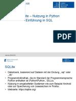 python31_EinfuehrungSQL