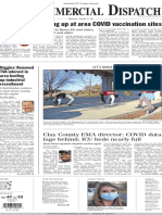 Commercial Dispatch eEdition 1-13-21