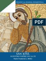 San José nuestro padre en la fe