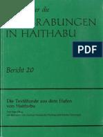Die Textilfunde aus dem Hafen von Haithabu by Inga Hägg (z-lib.org)