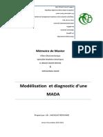 Modélisation  et diagnostic d'une.pdf