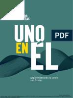 UNO EN EL. BERNARDO STAMATEAS