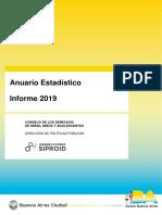 Anuario estadistico. Informe 2019.pdf