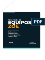 Formacion Equipos Zoe 2021 - Ministerio Presencia