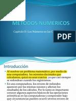 Capitulo II Numeros en las Computadoras.pdf